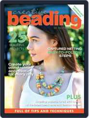Creative Beading (Digital) Subscription July 1st, 2017 Issue
