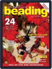 Creative Beading (Digital) Subscription January 1st, 2017 Issue