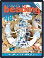 Creative Beading (Digital) Subscription October 1st, 2016 Issue