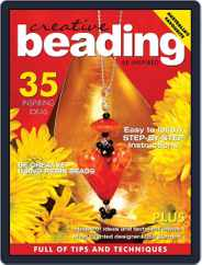 Creative Beading (Digital) Subscription June 12th, 2016 Issue