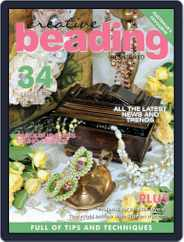 Creative Beading (Digital) Subscription April 21st, 2016 Issue