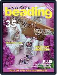 Creative Beading (Digital) Subscription February 25th, 2016 Issue