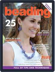Creative Beading (Digital) Subscription September 1st, 2015 Issue