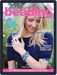Creative Beading (Digital) Subscription May 27th, 2015 Issue