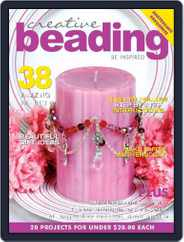 Creative Beading (Digital) Subscription April 14th, 2015 Issue