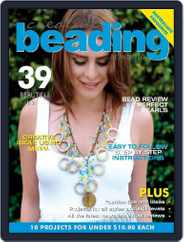 Creative Beading (Digital) Subscription March 3rd, 2015 Issue