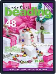 Creative Beading (Digital) Subscription December 31st, 2014 Issue