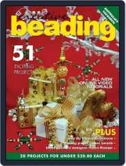 Creative Beading (Digital) Subscription November 5th, 2014 Issue