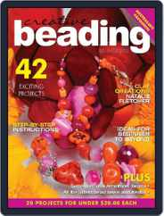 Creative Beading (Digital) Subscription July 16th, 2014 Issue