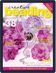 Creative Beading (Digital) Subscription May 30th, 2014 Issue