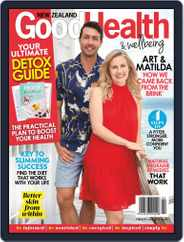 Good Health Choices Magazine NZ (Digital) Subscription February 1st, 2020 Issue