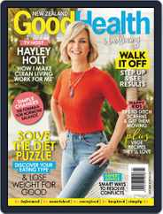 Good Health Choices Magazine NZ (Digital) Subscription July 1st, 2019 Issue