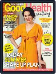 Good Health Choices Magazine NZ (Digital) Subscription December 1st, 2018 Issue