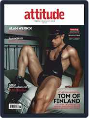 Attitude (Digital) Subscription June 1st, 2020 Issue