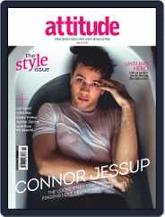 Attitude (Digital) Subscription April 1st, 2020 Issue