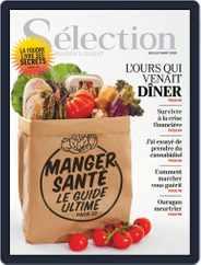 Sélection du Reader's Digest (Digital) Subscription July 1st, 2020 Issue