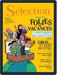 Sélection du Reader's Digest (Digital) Subscription April 1st, 2020 Issue