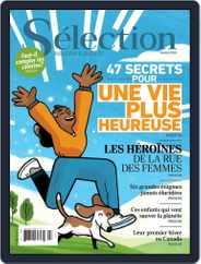 Sélection du Reader's Digest (Digital) Subscription March 1st, 2020 Issue