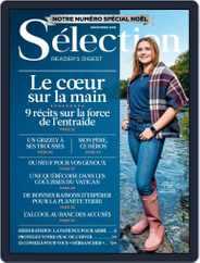 Sélection du Reader's Digest (Digital) Subscription December 1st, 2019 Issue