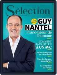 Sélection du Reader's Digest (Digital) Subscription June 1st, 2019 Issue