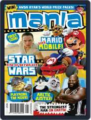 Mania (Digital) Subscription December 1st, 2019 Issue