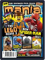 Mania (Digital) Subscription April 1st, 2019 Issue