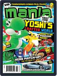 Mania (Digital) Subscription March 1st, 2019 Issue
