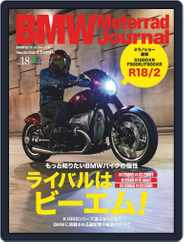 Bmw Motorrad Journal  (bmw Boxer Journal) (Digital) Subscription November 22nd, 2019 Issue