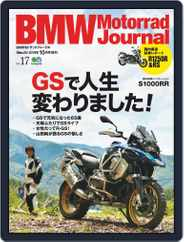 Bmw Motorrad Journal  (bmw Boxer Journal) (Digital) Subscription August 22nd, 2019 Issue