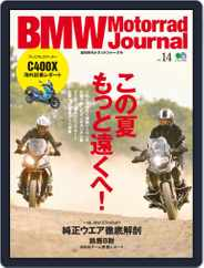 Bmw Motorrad Journal  (bmw Boxer Journal) (Digital) Subscription August 22nd, 2018 Issue