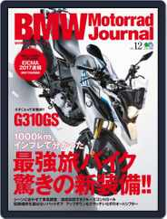 Bmw Motorrad Journal  (bmw Boxer Journal) (Digital) Subscription November 21st, 2017 Issue