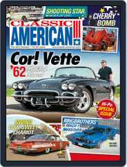 Classic American (Digital) Subscription June 1st, 2020 Issue
