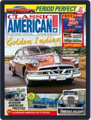 Classic American (Digital) Subscription May 1st, 2020 Issue
