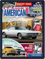Classic American (Digital) Subscription April 1st, 2020 Issue