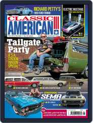 Classic American (Digital) Subscription January 1st, 2020 Issue