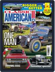 Classic American (Digital) Subscription December 1st, 2019 Issue