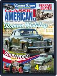 Classic American (Digital) Subscription November 1st, 2019 Issue