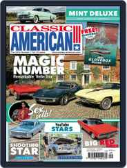 Classic American (Digital) Subscription September 1st, 2019 Issue