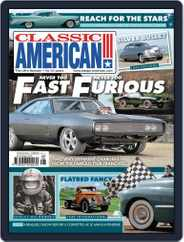 Classic American (Digital) Subscription August 1st, 2019 Issue