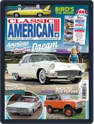 Classic American (Digital) Subscription July 1st, 2019 Issue