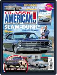 Classic American (Digital) Subscription June 1st, 2019 Issue