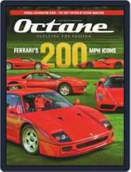 Octane (Digital) Subscription February 1st, 2020 Issue