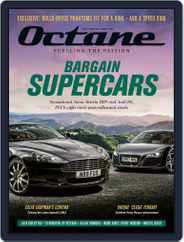 Octane (Digital) Subscription January 1st, 2020 Issue