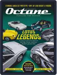 Octane (Digital) Subscription September 1st, 2019 Issue