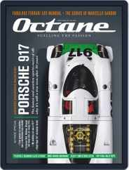Octane (Digital) Subscription July 1st, 2019 Issue