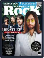 Classic Rock (Digital) Subscription September 1st, 2019 Issue
