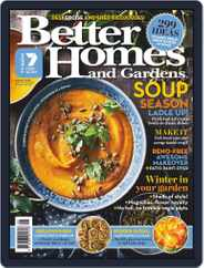 Better Homes and Gardens Australia (Digital) Subscription August 1st, 2020 Issue