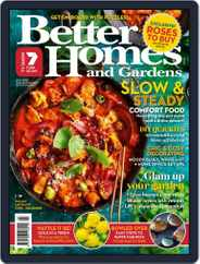 Better Homes and Gardens Australia (Digital) Subscription July 1st, 2020 Issue