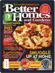 Better Homes and Gardens Australia (Digital) Subscription June 1st, 2020 Issue