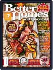 Better Homes and Gardens Australia (Digital) Subscription May 1st, 2020 Issue